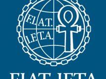 basic logo FIAT