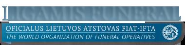 Vilniaus laidojimo namai