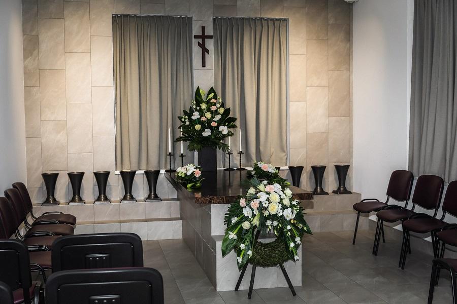 laidojimo tradicijos