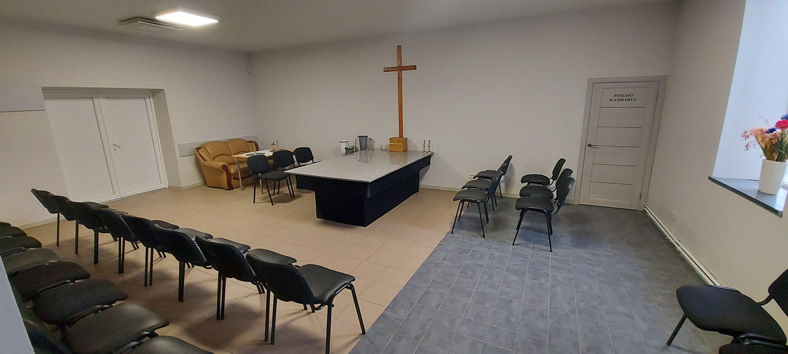 laidojimo paslaugos Vilniuje. Laidojimo namai Vilniuje. Šarvojimo salės